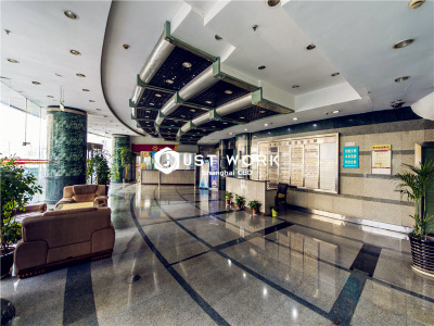 丽晶阳光大厦 (1)