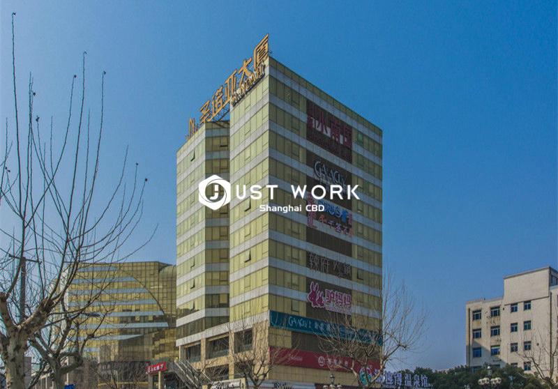 圣诺亚大厦 (1)