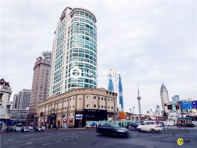 新上海城市广场 (7)