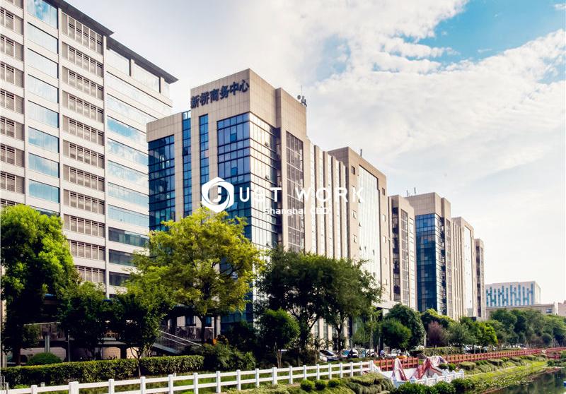 新桥商务中心 (5)