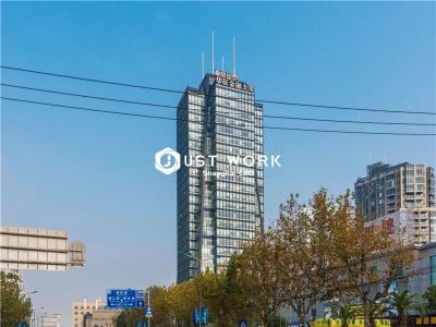 华辰金融大厦 (1)