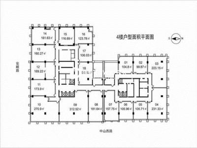 华闻国际大厦 (38)