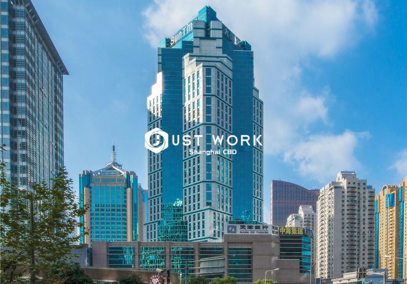 新天国际大厦 (1)