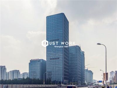 陆家嘴世纪金融广场 (1)