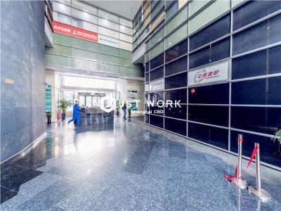 现代交通大厦 (1)