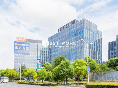 东方万国企业中心 (1)