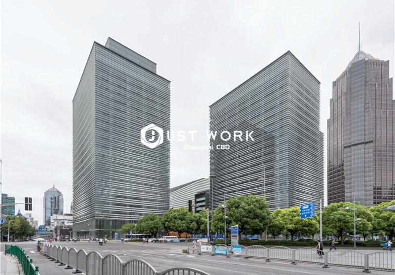 泰康保险大厦 (1)
