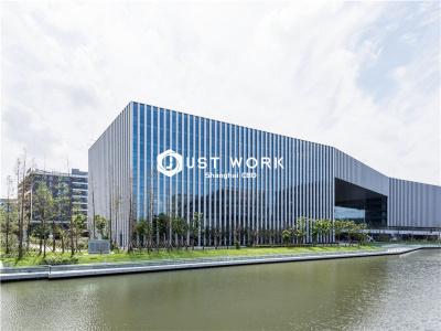 虹桥国际商务花园 (7)