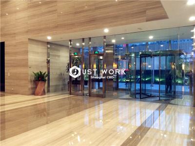 恒基名人商业大厦 (4)