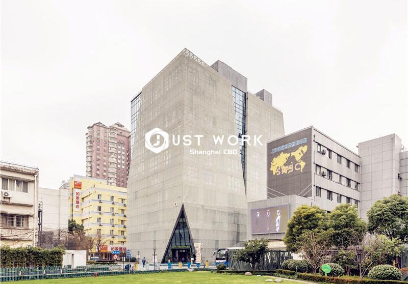 上海国际时尚教育中心 (5)