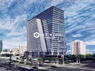 友力国际大厦 (4)