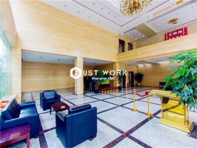 上海东鼎大厦 (2)