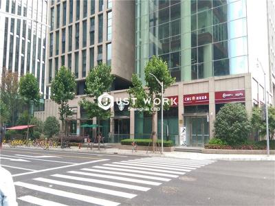 招商局上海中心 (2)