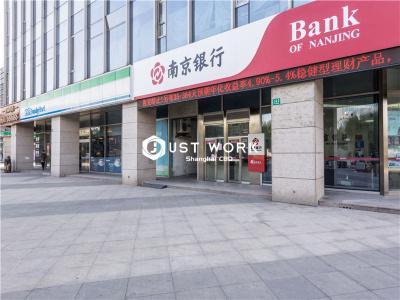 晋润海棠大厦 (7)