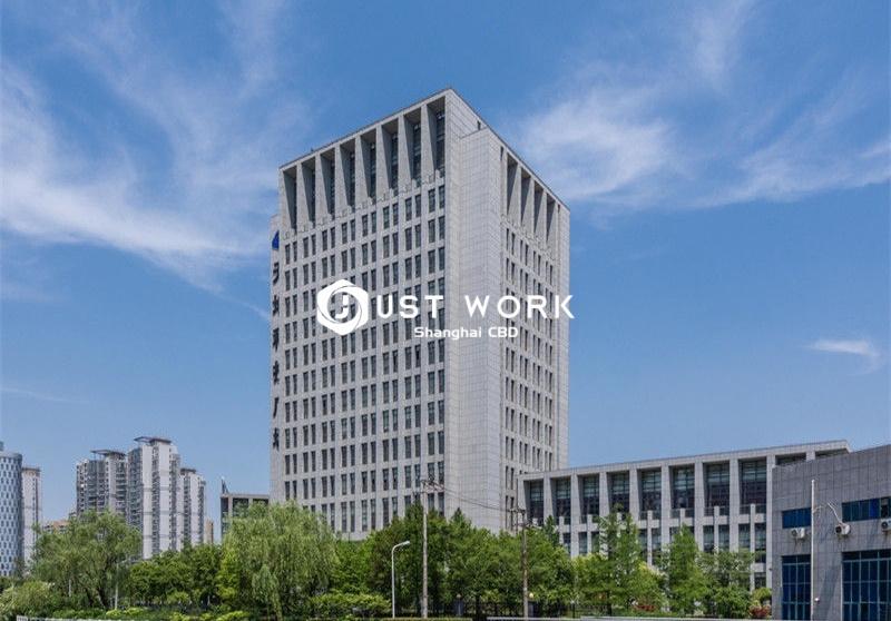 天地科技广场 (8)