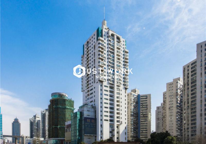 阳光世界大厦 (1)