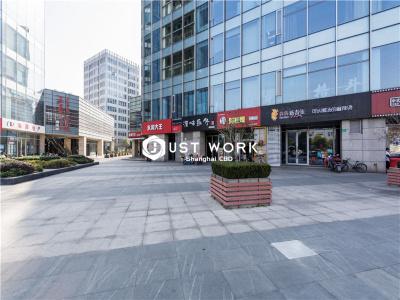晋润海棠大厦 (4)