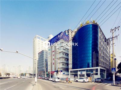伦达金融大厦 (2)