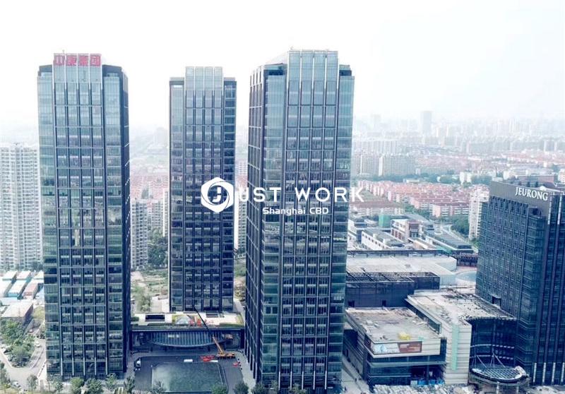 中庚环球创意中心 (1)