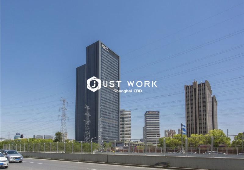 新漕河泾国际商务中心 (4)