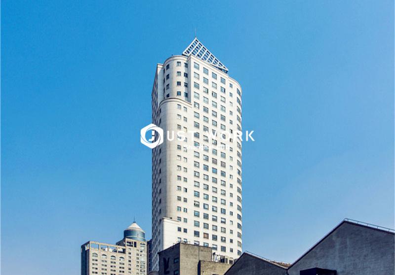 谷泰滨江大厦 (3)