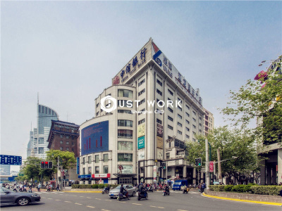 亚龙国际广场 (5)