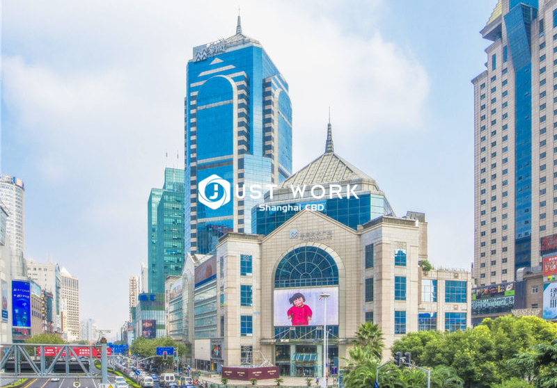 华润时代广场 (1)