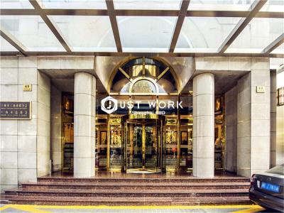 工商联大厦 (3)