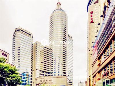 金钟广场 (1)