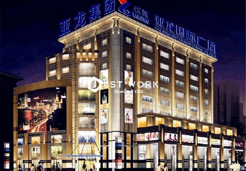 亚龙国际广场 (1)