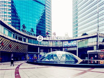 金玉兰广场 (1)