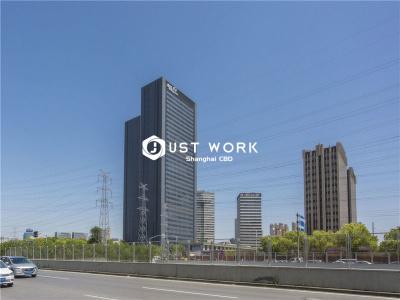 新漕河泾国际商务中心 (9)