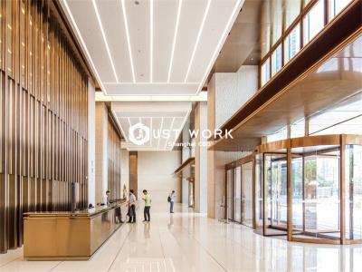 外滩金融中心 (8)