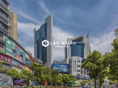 汉中广场 (1)