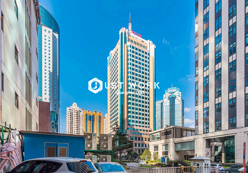 钱江大厦 (1)