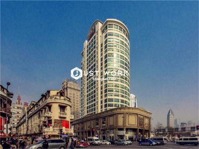 新上海城市广场 (8)