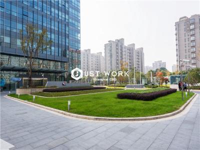 建工大唐国际大厦 (5)