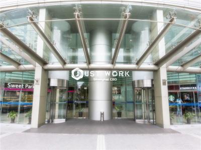 兆丰世贸大厦 (7)