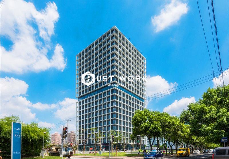漕河泾科汇大厦 (1)