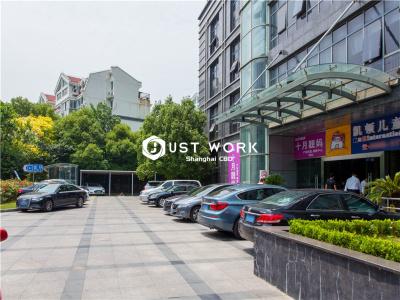 宏南投资大厦 (2)