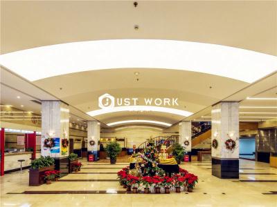 万宝国际商务中心 (1)