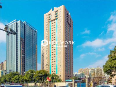新虹桥捷运大厦 (6)