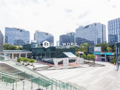 东方万国企业中心 (6)