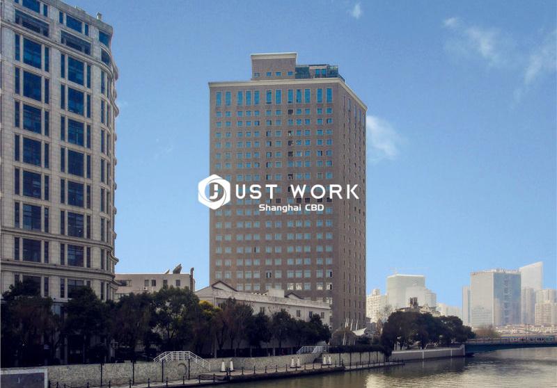 新桥大厦 (6)