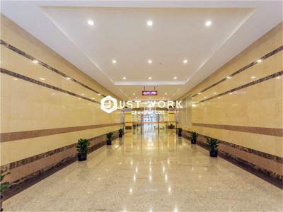 久事商务大厦 (5)