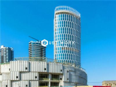滨江万科中心 (1)