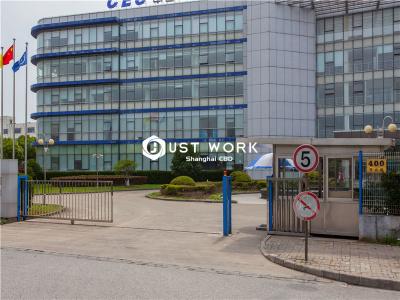 张江蓝光科技园 (3)