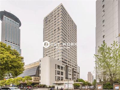 上海建工大厦 (1)