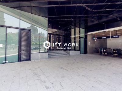 凯德星贸大厦 (7)