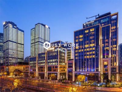 外滩金融中心 (3)